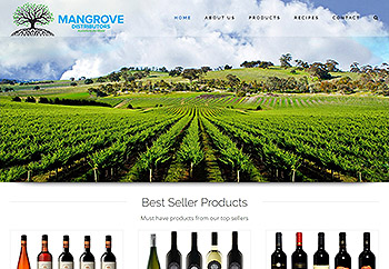 mangrovedistributors